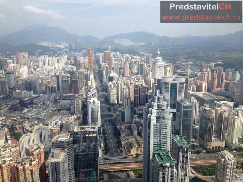 PredstavitelCH - Организация бизнес поездки в Китай