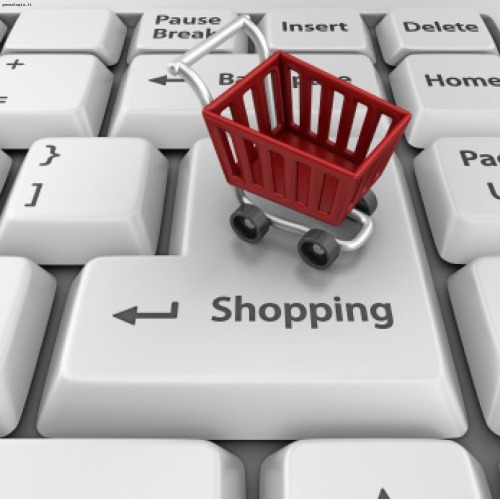 Закупки on-line из Китая