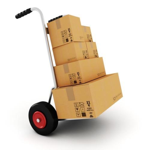 Доставка товара, грузов из Китая