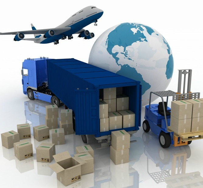 Карго доставка из Китая